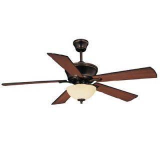 Savoy House 42 Wind Star 5 Blade Ceiling Fan   42 830 5RV 129