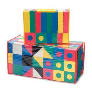 Chenille Kraft WonderFoam 40 Piece Blocks Set