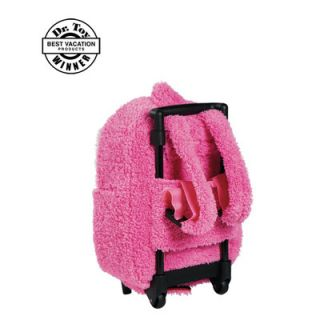 Adora Playtime Rolling on Wheels Backpack for 13 PlayTime Baby Dolls