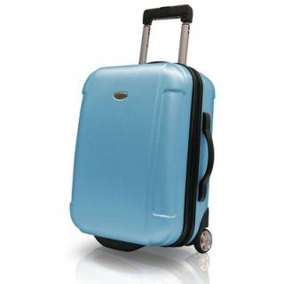 Travelers Choice Freedom 21 Hardsided Carry On