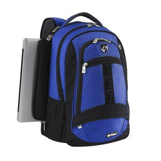 Travelers Club 19 Rolling Backpack   BP 78819 0
