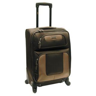 Lucas Radar 21 Expandable Spinner Suitcase   L2493 51 21S