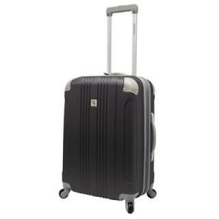 Beverly Hills Country Club Malibu 26.5 Hardsided Spinner Suitcase
