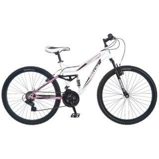 Mongoose Womens Maxim Hybrid Bike