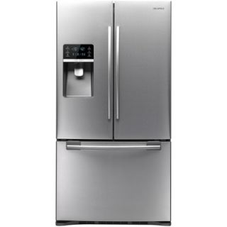 Samsung Energy Star 29 Cu Ft. French Door Refrigerator with Dual Ice