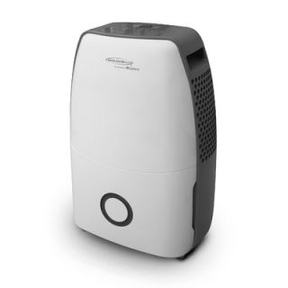 Soleus Air Compact 25 Pint Energy Star Dehumidifier   SG DEH 25 4