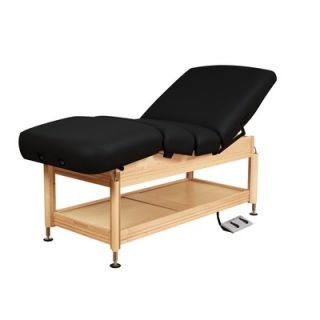 Master Massage 31 Montclair Pro Package Massage Table in Black