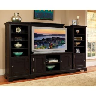 Home Styles Bedford Entertainment Center   5531 34