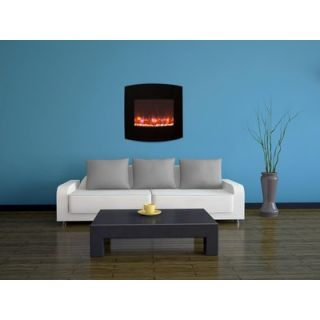 GreatRoom Company Gallery 36 Wall Mount Electric Fireplace   GER 36