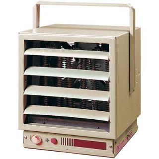 Dimplex 3 Kilowatt, 240/208 Volt, 1 3 Phase Industrial Unit Heater