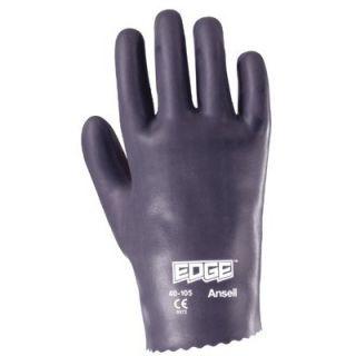 012 40 105 10   edge original nitrile foam knit lined   40 105 10