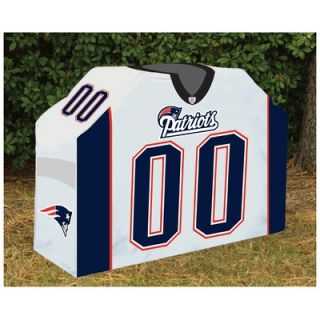 Team Sports America NFL Jersey Grill Cover   NFL0035 802