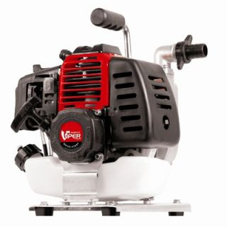Earthquake Centrifugal Water Pump with 43cc Viper Engine