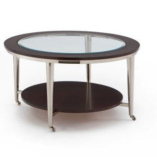 Coffee Tables Round, Modern, Glass Wood & Side Coffee