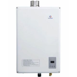 Indoor Direct Vent 5.3 GPM Tankless Water Heater for Liquid Propane