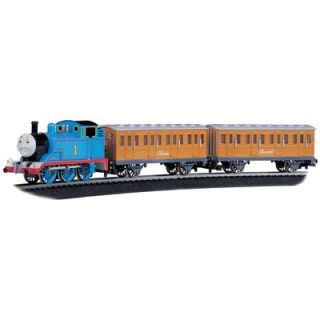 Bachmann Trains HO Scale Thomas Ann Clarabel Train Set