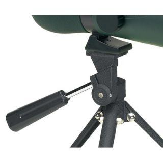20 60x60 Waterproof Spotting Scope with 45 Degree Eye Piece