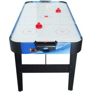 Playcraft Sport 54 Air Hockey Table   PSAH5402