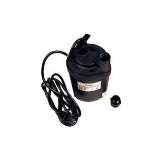 Wayne Water Systems 1/2 HP, 2 Wire Stainless Steel Deep Well