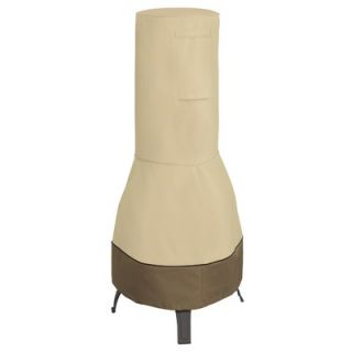 Classic Accessories Veranda Chiminea Cover   55 112 011501 00
