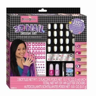 Fashion Angels 3D Nail Artist Kit
