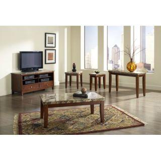 Steve Silver Furniture Montibello 60 TV Stand