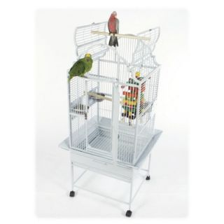 Blue Ribbon Pet Complete 28 Bird Cage Kit for Large Bird