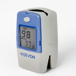 Devon Medical PC 60 Fingerip Pulse Oximeer
