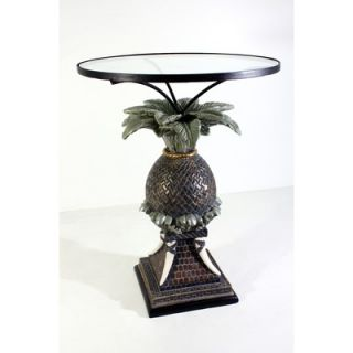 SPI Home Pineapple End Table