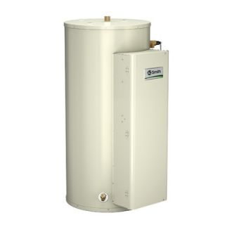 Smith DRE 80 9 Commercial Tank Type Water Heater Electric 80 Gal