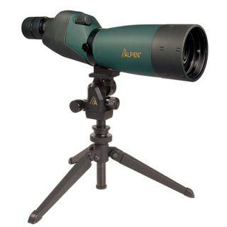 Alpen Outdoor 20 60x80 Waterproof Spotting Scope