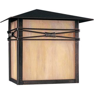 Lighting Heritage Outdoor Wall Lantern in Satin Pewter   SL9413 78