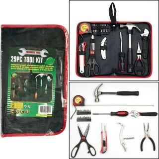 Apollo Tools 79 Piece Multi Purpose Tool Kit