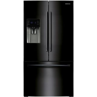 Energy Star 26 Cu. Ft. French Door Refrigerator with External Water
