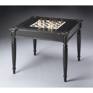 Deluxe Chess and Backgammon Table by Trademark Games   80 1808