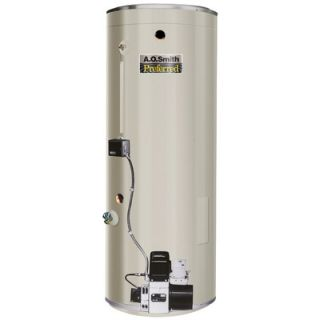 Water Heater Oil Fired 84 Gal Lime Tamer 315,000 BTU Input   COF 315A