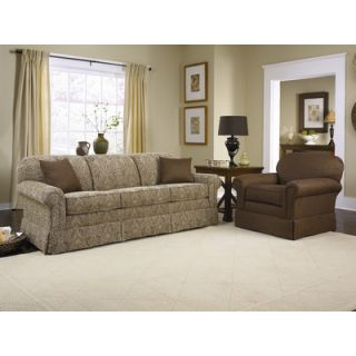 ... Schneider Furniture Briggs Fabric Sofa And Chair Set 1457 ...