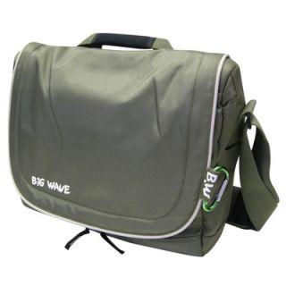 Big Wave Google Messenger Bag