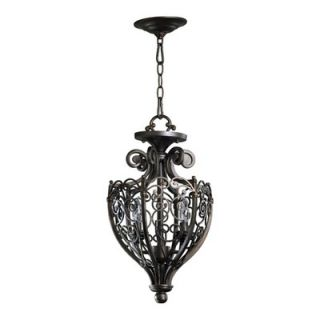 Marcela Foyer Pendant   6831 2 86 / 6831 3 86 / 6831 6 86 / 6831 9 86