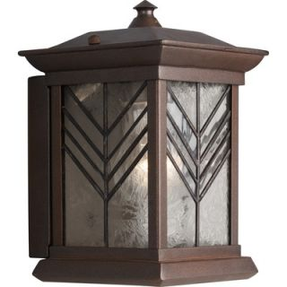 Lighting Copeland Small Outdoor Wall Lantern in Heirloom   P5973 88