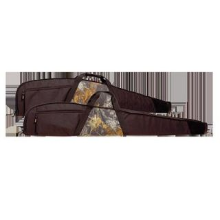 Uncle Mikes Deluxe Hunter Scoped Rifle Case