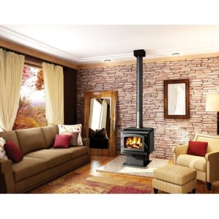 Timberwolf 2300 Economizer™ EPA Wood Burning Stove