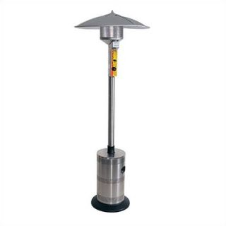 Uniflame Endless Summer Propane Patio Heater   GWU9209SP