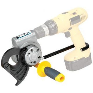 Ideal Industries PowerBlade™ Cable Cutters   powerblade cable cutter