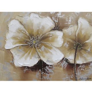 Yosemite Home Decor Full Bloom II   FCC4812 2