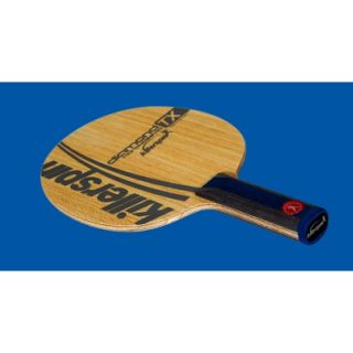 Killerspin Diamond TX   Karakasevic Table Tennis Blade Set   114   X