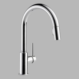 delta saxony kitchen faucet kitchen faucet saxony 174 pull out series chrome finish