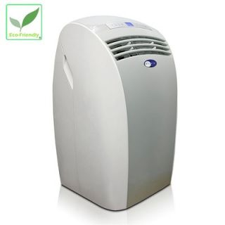 Whynter 13000 BTU Portable Air Conditioner with Remote   ARC 13PG