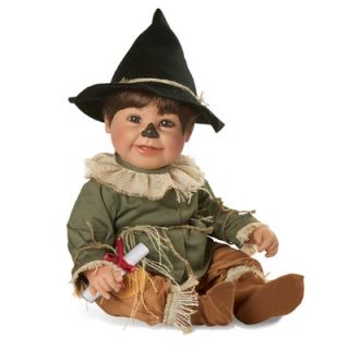 Adora Dolls Scarecrow Wizard of Oz Play Doll