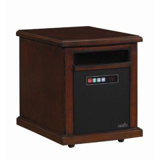 Duraflame 1500 Watt Colby Infrared Power Heater   10HM1342 O128